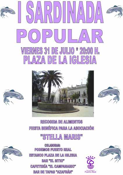 20150729_cartel_sardinada_stella_maris