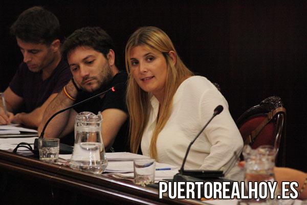 Mónica González, Concejal de Economía y Hacienda. / FOTO: PRH