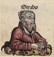 El Geógrafo Estrabón