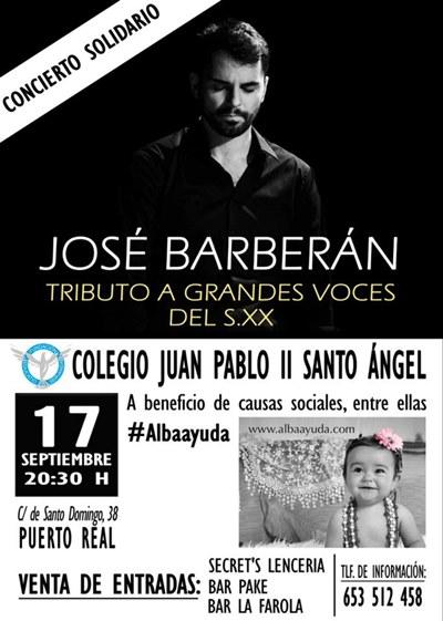 20160726_cartel_gala_benefica_alba_santo_angel_jose_barberan