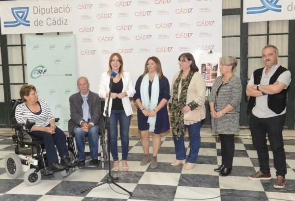 Foto: Diputación de Cádiz / Carmen Romero.