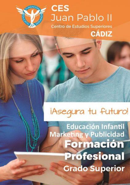 Ciclo Superior de Fundación Educatio Servanda