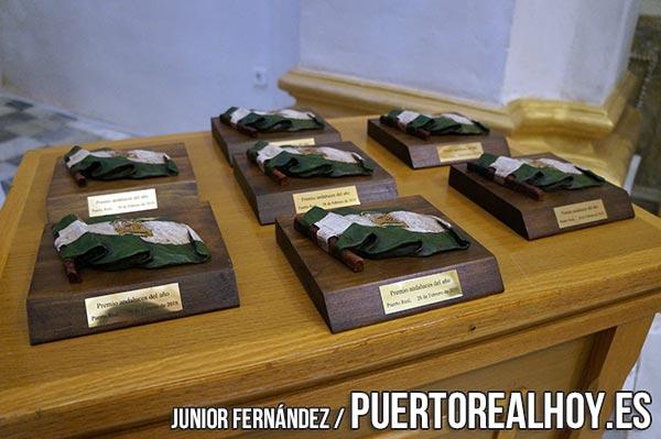Premios de Andalucía Por Sí.