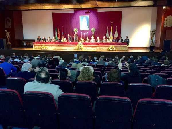 Reunión del Plan Romero 2018 en Sanlúcar de Barrameda.