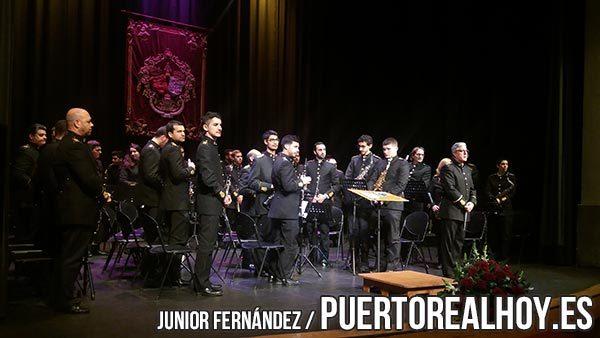 """Banda de Música """"Pedro Álvarez Hidalgo""""."""