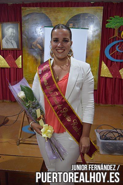 Ángela Regadera (Peluquería Kiko)