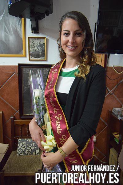 Estefanía Pacheco (Peluquería Piropos)