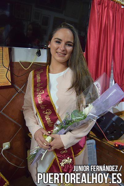Isabel Bohórquez (Asoc. de Antiguos Alumnos de La Salle)