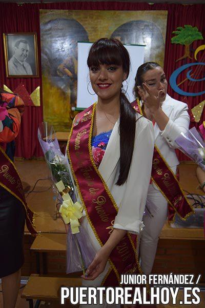 Nerea Gómez (Lencería Álvarez)