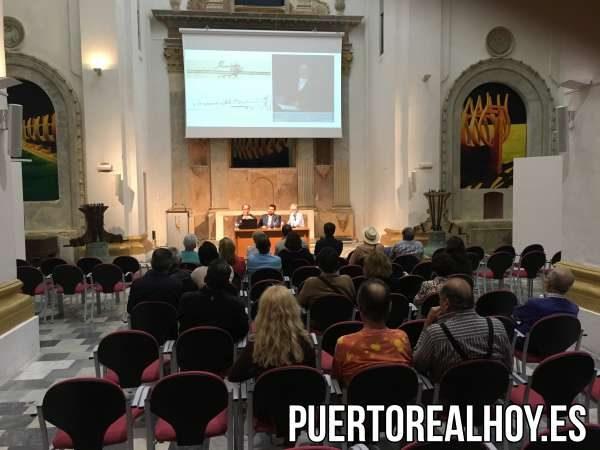 """Centro Cultural """"Iglesia de San José"""" para el Encuentro con la Historia."""